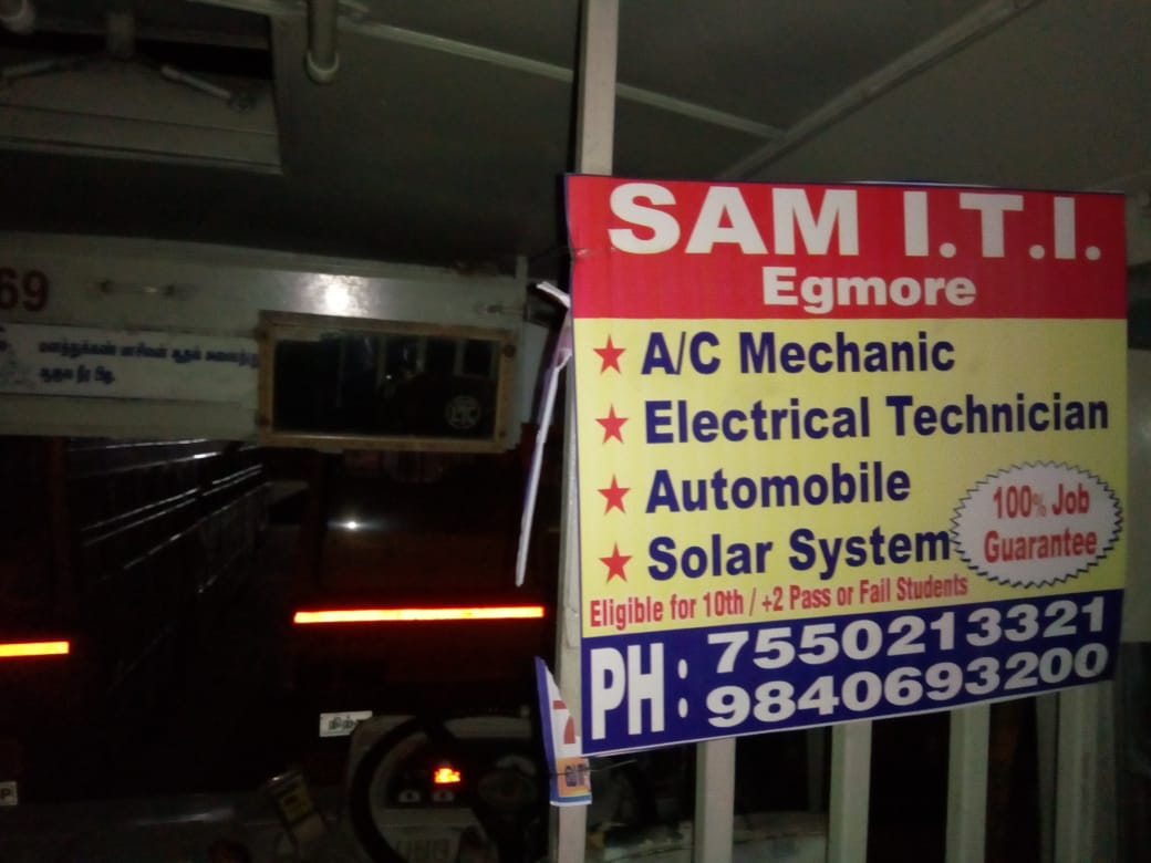 bus advertising services in chennai