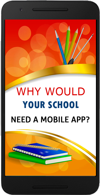 school management application